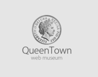 QueenTown, web museum