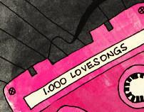 1.000 Lovesongs.