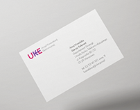 UKE rebranding