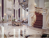 Luxury Palace_Hall