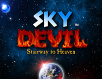 SKY DEVIL Stairway to Heaven