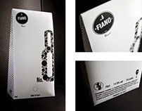 Alternative Wine Packaging Fiano; Student Starpack 2012