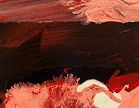 Untitled #2 (BFA Exhibition series)