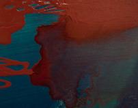 Untitled #5 (BFA Exhibition series)