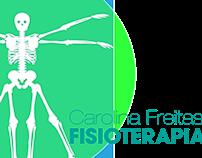 Design Gráfico // Fisio Logo
