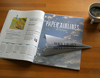 Paper Airlines
