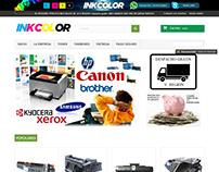 Web Site INKCOLOR