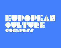 European Culture Congress