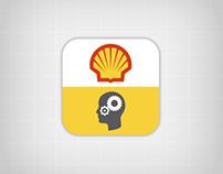Shell iPad Publication