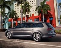 Volkswagen Miami