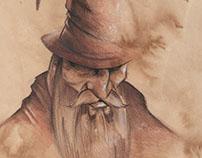 The Hobbit Illustrations