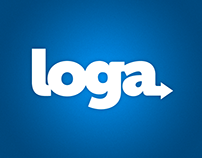 Loga logotype proposition (2015)