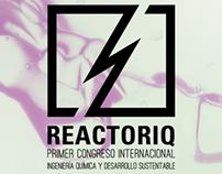 REACTOR IQ: CONGRESO INTERNACIONAL