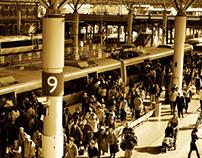 Platform 9 Chaos