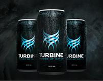 Turbine Water