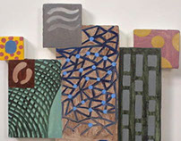 CURATORIAL / Marc Salz :: Talmudic Abstractions