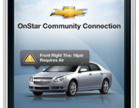 OnStar Community Connection