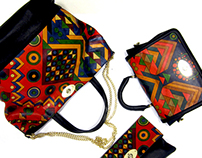 LABEL - Ritu Kumar FW1213 Accessories