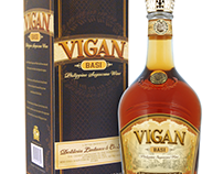 Vigan Philippine Sugarcane Wine (Basi)