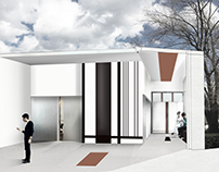 WIC centre | 392 Cranston Street
