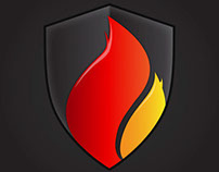 CDOVFB FireBadge