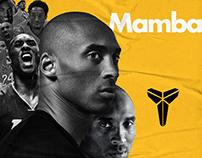 Mamba Forever, Kobe Bryant