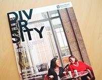 Diversity Report 2012