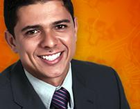 Fredim Vereador / 2012