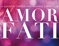 Amor Fati, an oniric Fashion Film