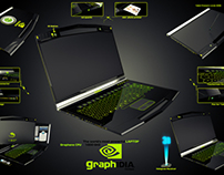 GraphIDIA UltraBook