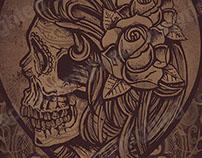 Muerte Skull