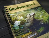 Guide Gondwanaland