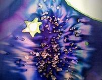 SamiArt Public Silk Painting Project