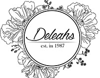 Deleahs Corporate Identity