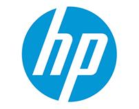 Showreel - Best of... Hewlett-Packard