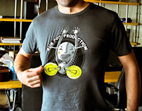 RUR Tshirts Design