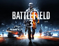 Intro for Battlefield 3