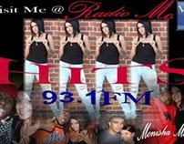 Fresno Radio Personality Monisha Mann