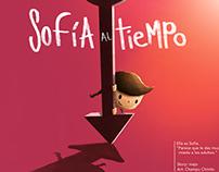 Sofía al tiempo