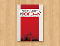 Universities in Jordan Guide book