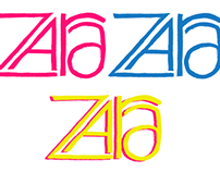 Zara, A rebranding project