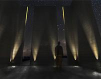 Observatorio astronómico del atacama