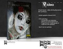 Luis Royo - Dead Moon DVD