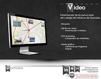 Video Presentación - University of Granada