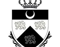 Gatlin Family Crest