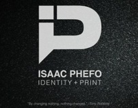 Personal Identity Rebrand Sept 2012