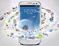 Airtel Samsung Galaxy S3