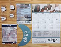 KGA Branding