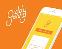 Giddy Giving