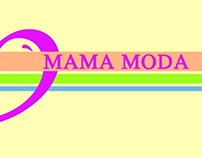 Mama Moda, Brand